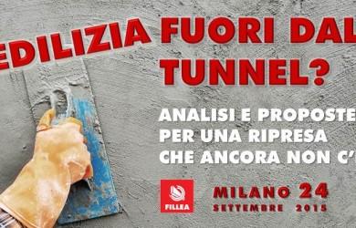 REPORT EDILIZIA MILANO